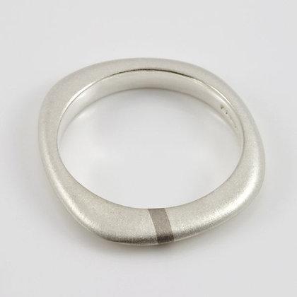 Lode Thin Ring