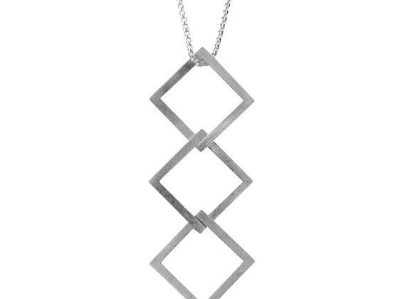 Geom Affinity Pendant