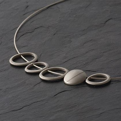 Flint Loop Necklace