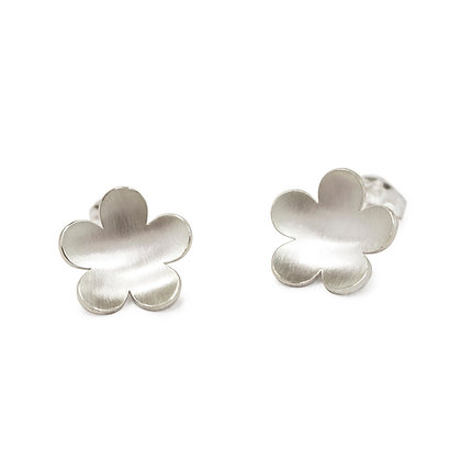 Buttercup Stud Earrings