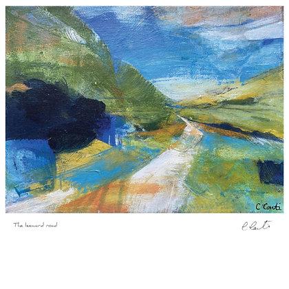 The Leeward Road