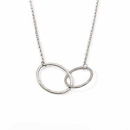 Mini Cascade Necklace