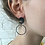 Thumbnail: Indent Studs with Hoops