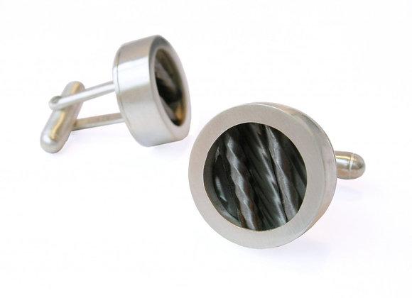 Porthole Cufflinks