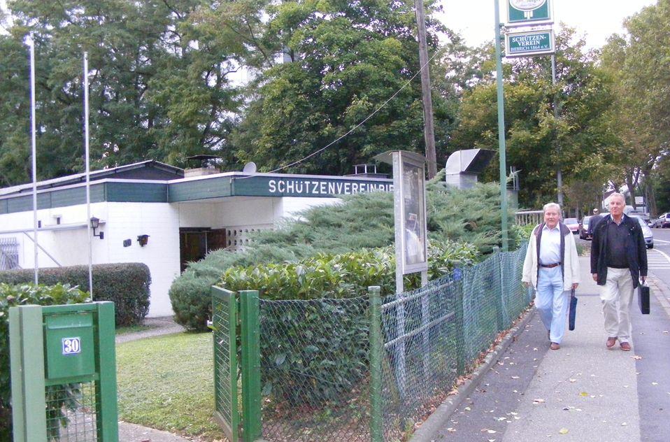 Schützenverein_Treffpunkt