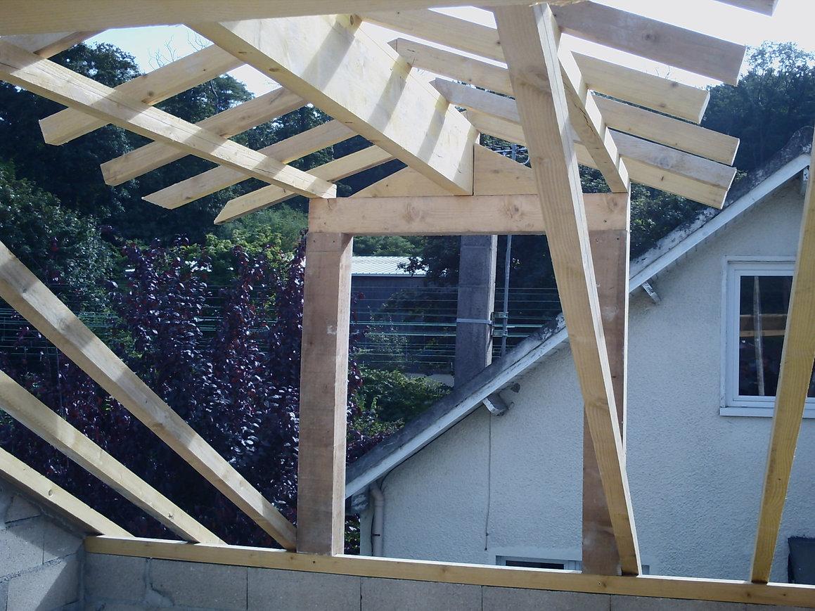 Fenetre de toit chien assis finest partie de droite - Fenetre chien assis ...