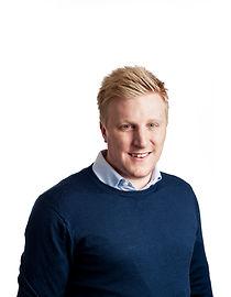 Headshot of founder, Rory.