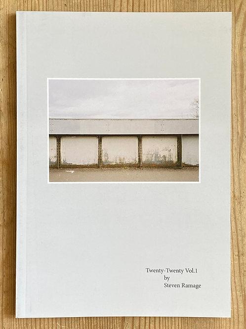 Twenty Twenty Vol. 1