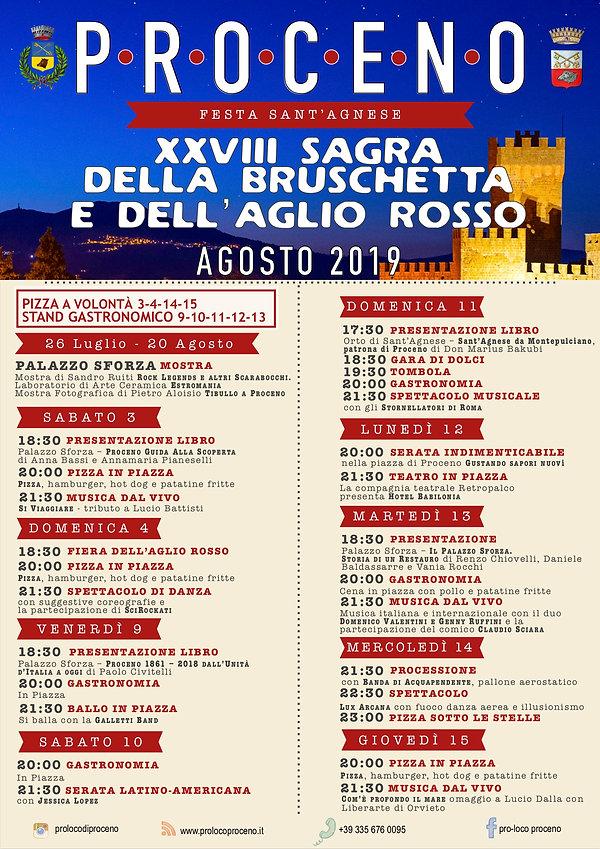 Sagra della Bruschetta 2019 poster.jpg