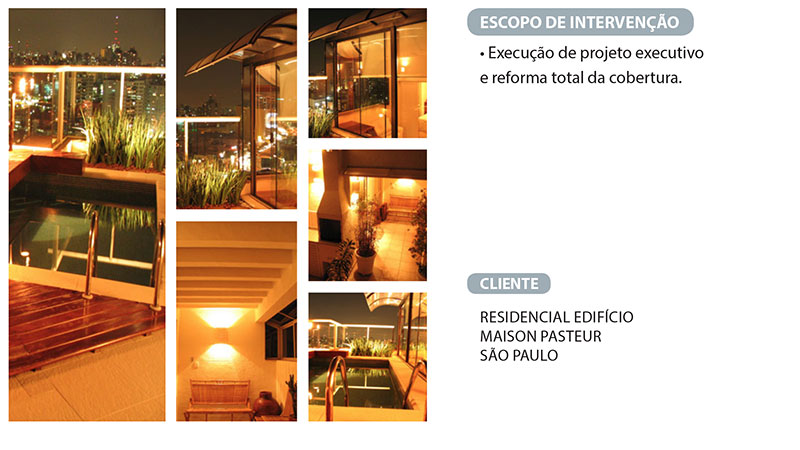 Residencial - Maison Pauster