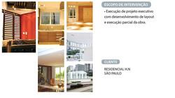 Residencial H.N