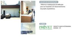 Provet - Moema