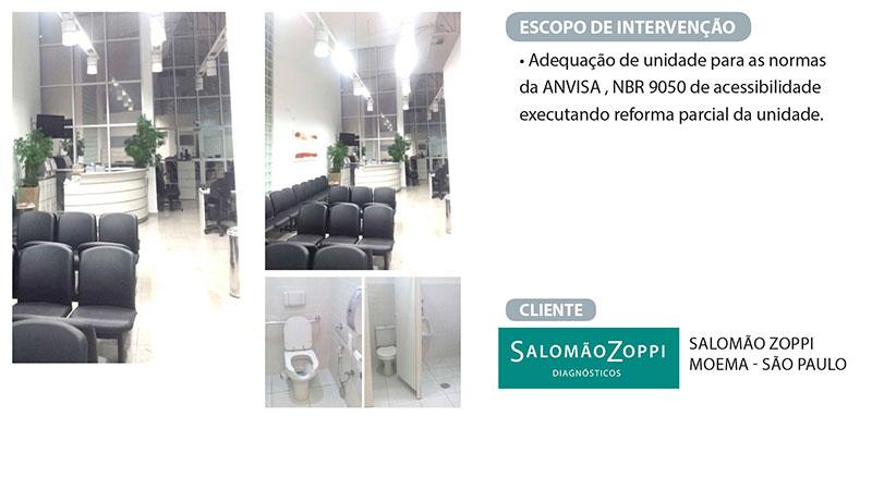Salomão Zopi - Moema