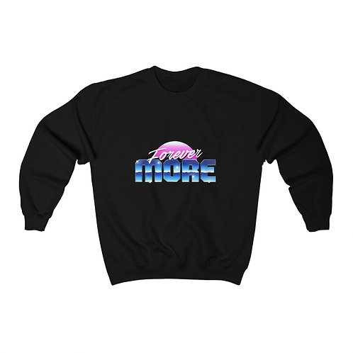 Cosmic Worship Forever More Collection Album Sweatshirt