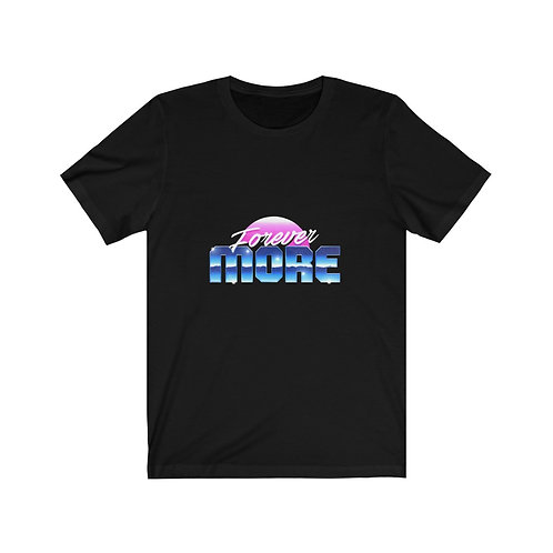 Cosmic Worship Forever More Collection Album Tee