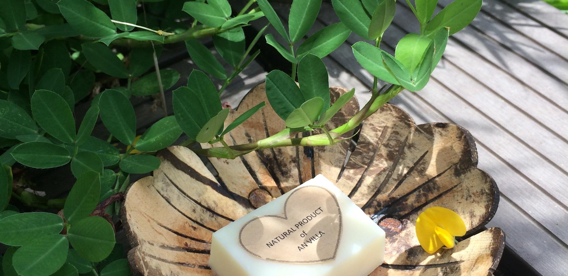 An villa handmade soap.JPG