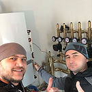 Two Plumbers with bonnet.jpg