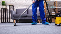 Cleaning the carpet living room.jpg