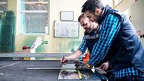 Handy men working on a garage door.jpg
