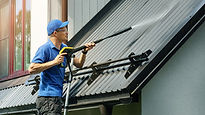 Roof cleaning using pressure washer.jpg