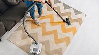Cleaning a stylish carpet.jpg