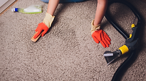Carpet cleaning with gloves.png