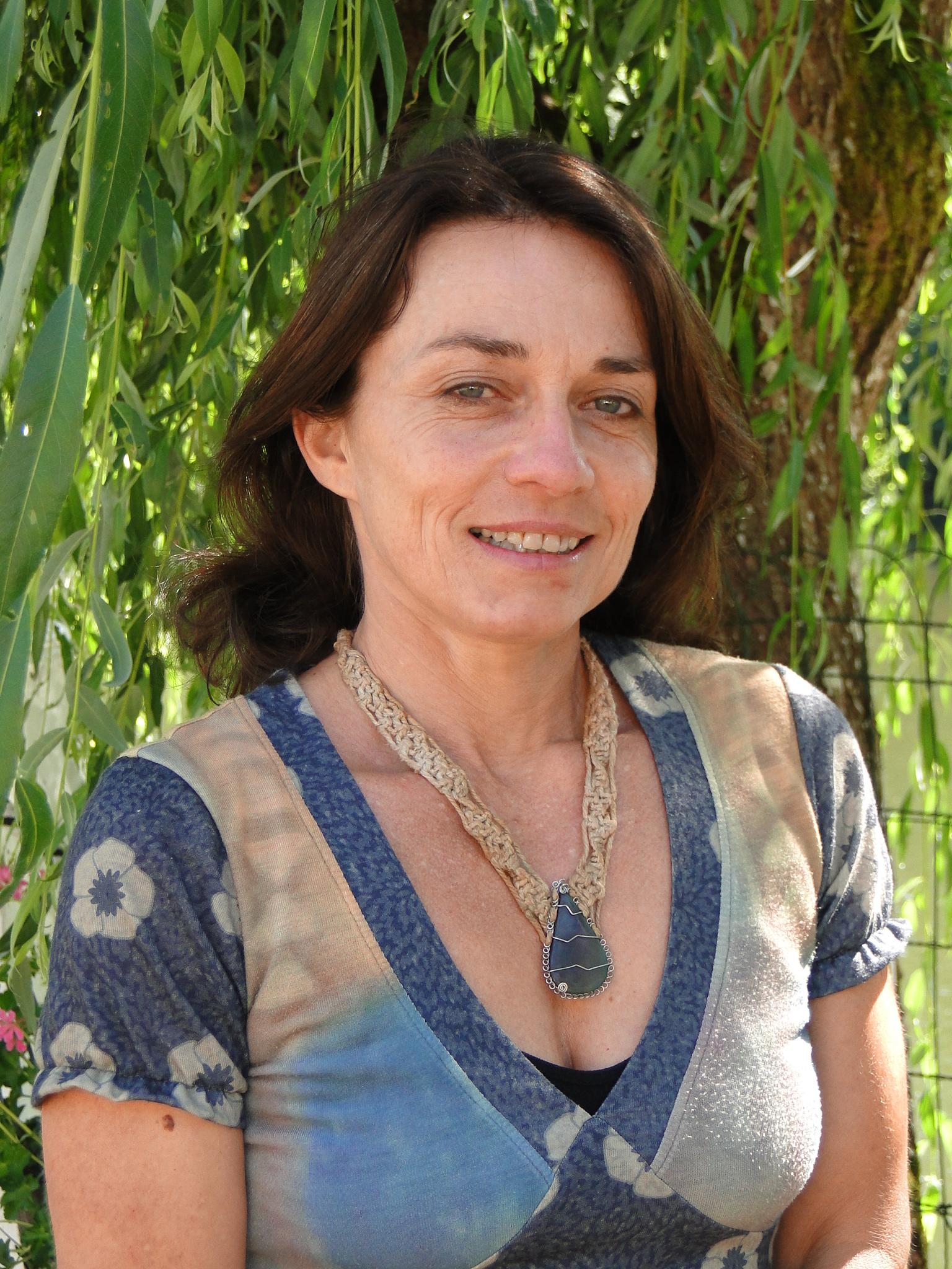 Wanda MOSSE - Consultante