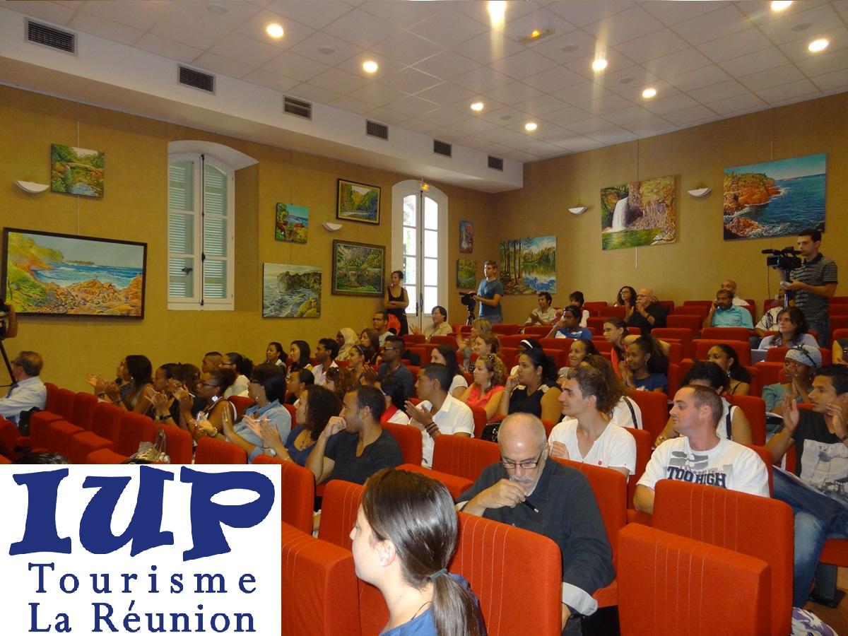 IUP Tourisme à l'IAE de La Réunion
