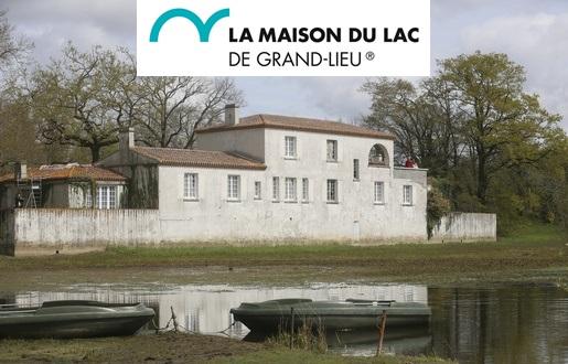 Maison du Lac de Grandlieu