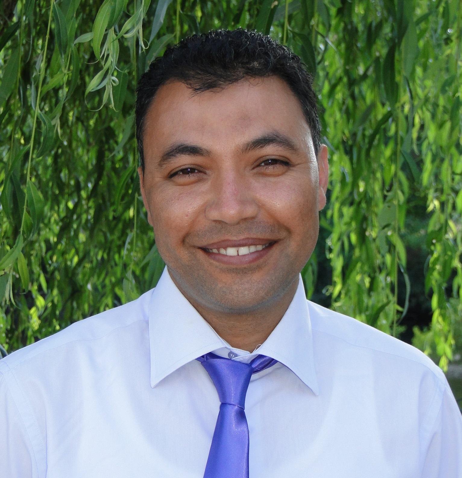 Moez KACEM - FTC Tunisie