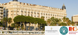 Groupe InterContinental Hotels Group