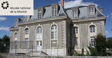 Ancienne Ecole de Médecine Navale