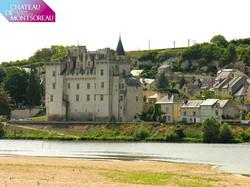 Château de Montsoreau
