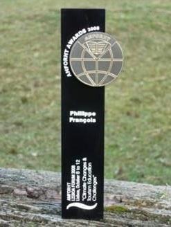 Trophée AMFORHT