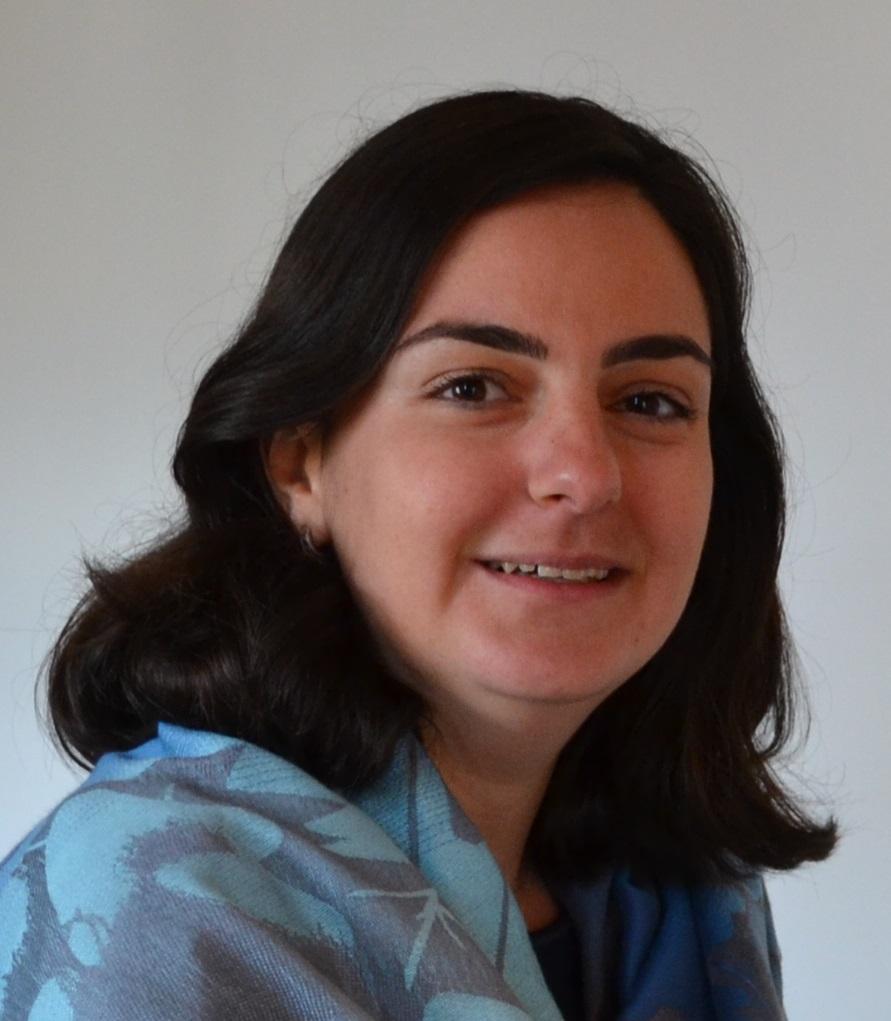 Lyuba STANKOVA - Consultante
