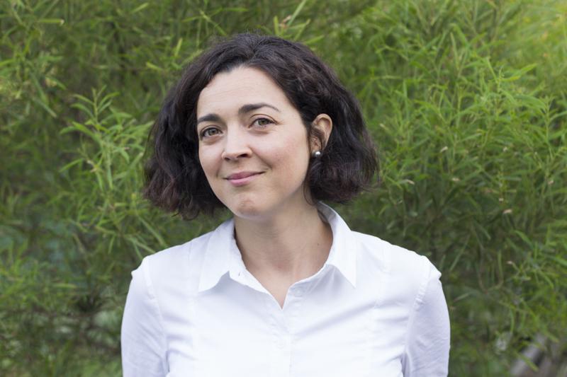 Anne-Sophie LESUR - Consultante