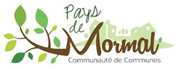 Mormal logo