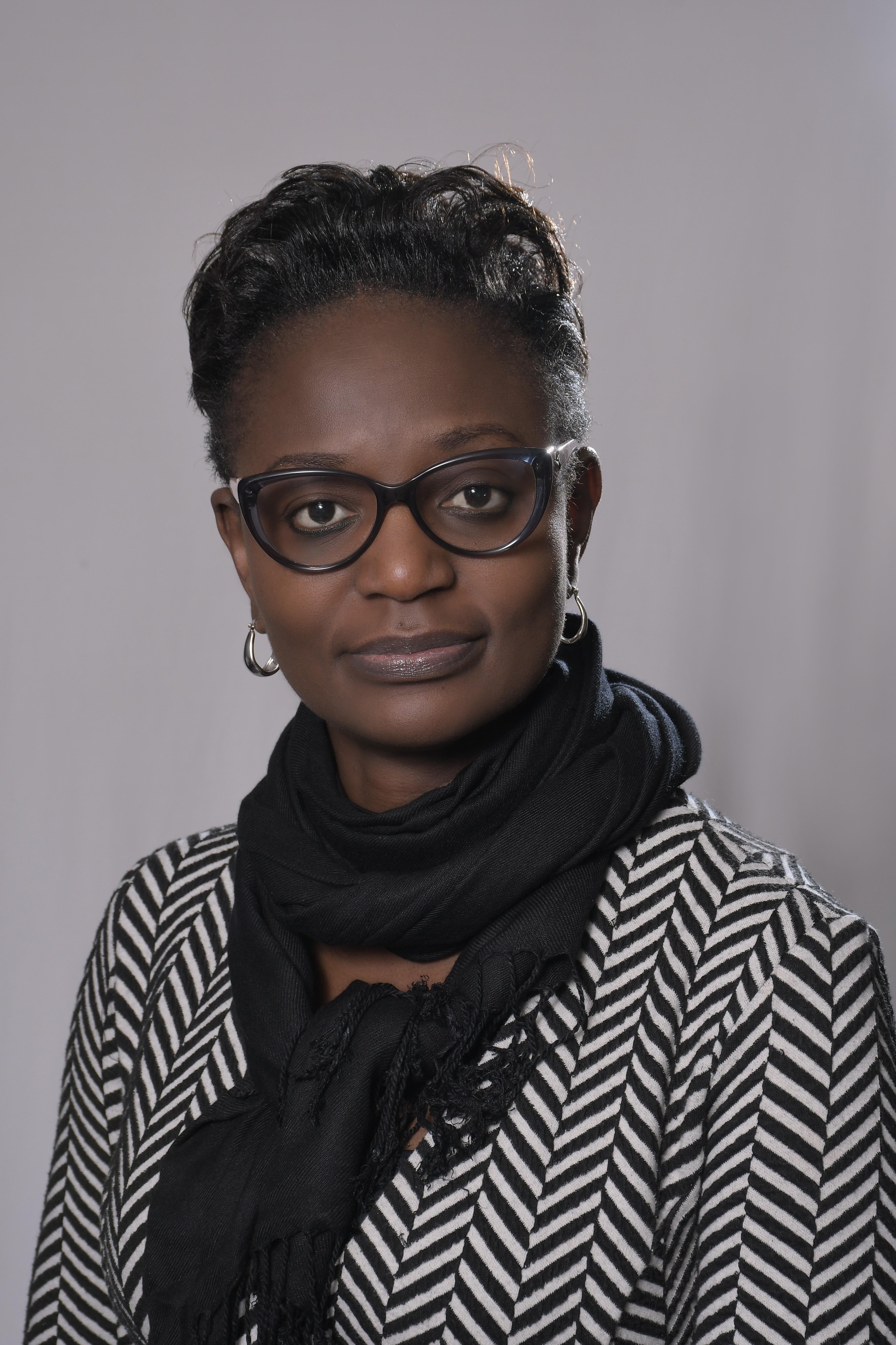 Judith KEPHER - FTC Kenya