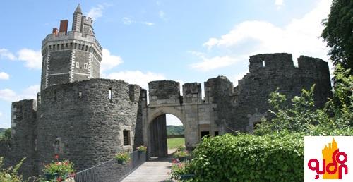 Château Oudon