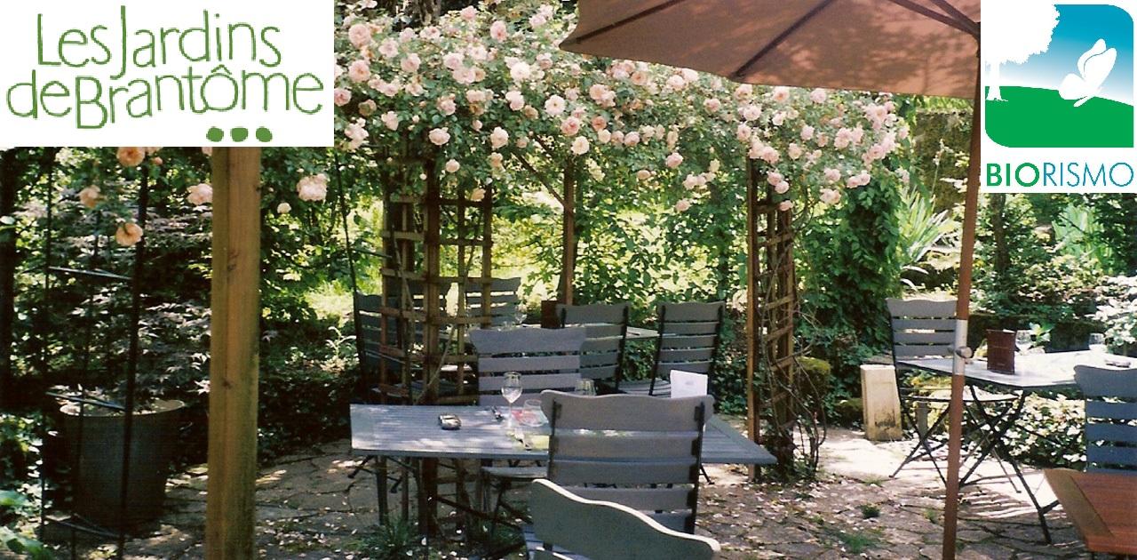 HR Les Jardins de Brantôme