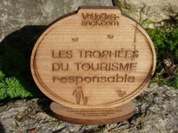 Trophée Voyages-sncf.com