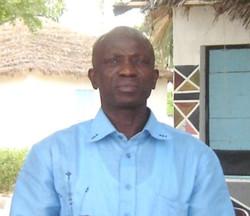 Pape DIOUF - FTC Sénégal