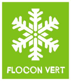 Flocon Vert