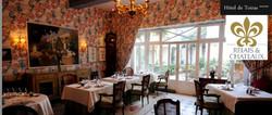 Restaurant La Table d'Olivia