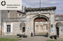 Musée de la Marine de Rochefort