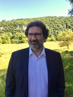Gilles MUHLACH-CHEN - Consultant