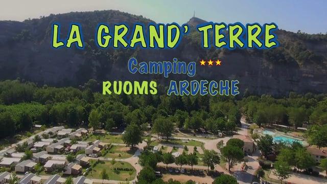 Camping La Grand' Terre