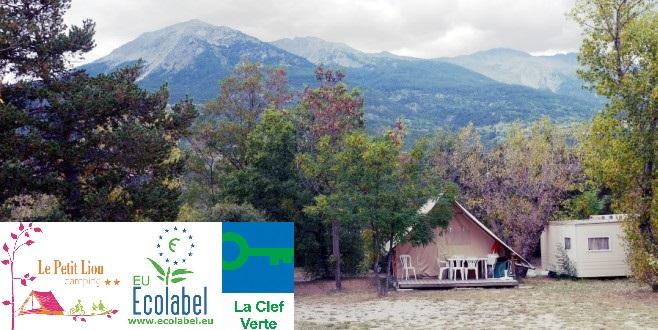 Camping Le Petit Liou