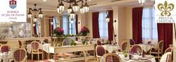 Restaurant La Table du Connétable