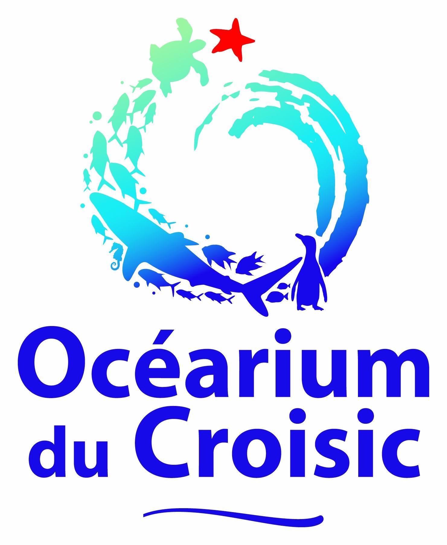 logo ocearium